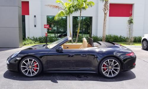 Tuttle Insurance Rat causes R154,000 damage to Porsche